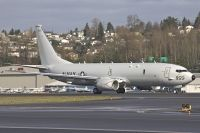 Photo: United States Navy, Boeing P-8A Poseidon, N328DS
