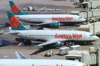 Photo: America West Airlines, Boeing 737-200, N178AW