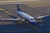 Photo: Skywest Airlines, Embraer EMB-120 Brasilia, N292SW