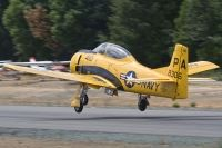 Photo: Untitled, North American T-28 Trojan, NX306WW