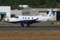 Photo: SeaPort Airlines, Pilatus PC-12, N934SP