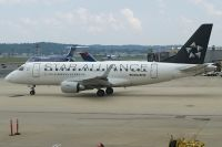 Photo: Republic Airlines, Embraer EMB-170, N828MD