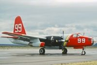 Photo: Minden Air Corp, Lockheed P-2E Neptune, N299MA