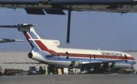 Photo: Dominicana, Boeing 727-200, HI-612CA