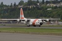 Photo: United States Coast Guard, Lockheed C-130 Hercules, 1703
