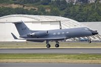 Photo: Phoenix Aviation, Gulftsream Aerospace G-1159 Gulfstream III, N173PA