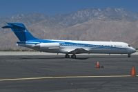 Photo: Private, McDonnell Douglas MD-80, N287KB