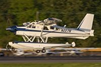 Photo: Privately owned, De Havilland Canada DHC-2 Beaver, N227N