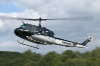 Photo: Untitled, Bell 205, N71KP