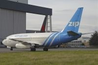 Photo: Zip Air, Boeing 737-200, C-FACP