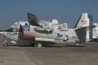 Photo: United States Navy, Grumman C-1A Trader, 136754