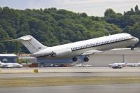 Photo: Untitled, McDonnell Douglas C-9 Nightingale, 159118