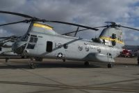 Photo: United States Marines Corps, Boeing CH-46 Sea Knight, 157704