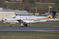 Photo: SeaPort Airlines, Pilatus PC-12, N935SP