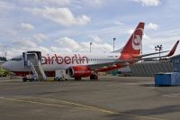 Photo: Air Berlin, Boeing 737-700, D-ABLF