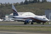 Photo: Arik Air, Boeing 737-700, N346AT