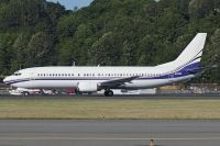 Photo: Pace Airlines, Boeing 737-400, N737DX