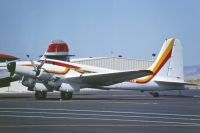 Photo: Untitled, Douglas B-23 Dragon, N777LW