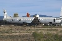Photo: United States Air Force, Douglas C-118, 53-3249