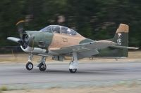 Photo: Untitled, North American T-28 Trojan, N51705