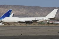 Photo: Southern Air Transport, Boeing 747-200, N798SA