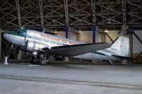Photo: Untitled, Douglas C-47, N56V