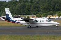 Photo: Untitled, North American - Rockwell 690 Commander, N690BM