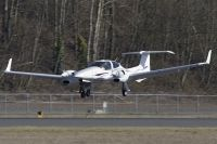 Photo: Untitled, Diamond DA-42 Twin Star, N461PA