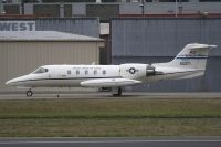 Photo: United States Air Force, Lear C-21A, 86-0377