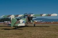 Photo: Untitled, Dornier Do-27, N780AX