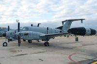Photo: United States Army, Beech RC-12N Huron, 91-0517