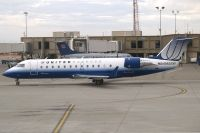 Photo: Skywest Airlines, Canadair CRJ Regional Jet, N982SW