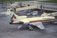 Photo: Air Atlantis, Boeing 727-100, CS-TBK