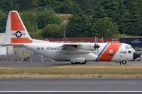 Photo: United States Coast Guard, Lockheed C-130 Hercules, 1790