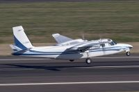 Photo: Untitled, North American - Rockwell 690 Commander, C-CRRO
