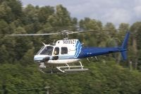 Photo: Untitled, Eurocopter AS350B Ecureuil, N999ZY