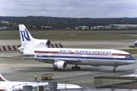 Photo: Rich International Airways, Lockheed L-1011 TriStar, N300AW