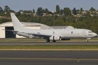 Photo: United States Navy, Boeing P-8A Poseidon, N397DS