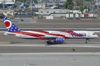 Photo: America West Airlines, Boeing 757-200, N905AW