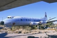 Photo: Arkia, Vickers Viscount 800, 4X-AVG