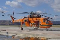Photo: Erickson Air-Crane, Sikorsky S-64, N248AC