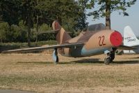 Photo: Albanian Air Force, MiG MiG-15, N271JM