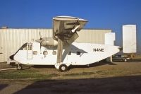 Photo: Perris Valley Aviation Service, Shorts Brothers SC-7 Skyvan, N4NE
