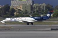 Photo: Aeromexico Connect, Embraer EMB-145, XA-ZAC