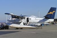 Photo: West Coast Air, De Havilland Canada DHC-6 Twin Otter, C-GJAW