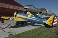Photo: Untitled, Boeing P-26A Peashooter, N3375G