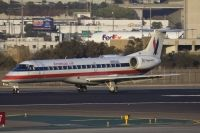 Photo: American Eagle, Embraer EMB-140, N856AE