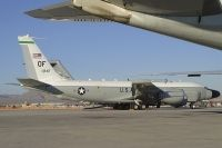 Photo: United States Air Force, Boeing C-135/KC-135, 64-14842