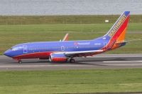 Photo: Southwest Airlines, Boeing 737-700, N950WN