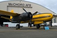 Photo: Untitled, Douglas A-26 Invader, N26PJ